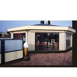 Snackbar Van Foreest